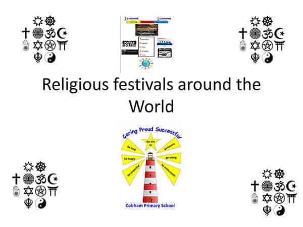 World Religious Festivals
