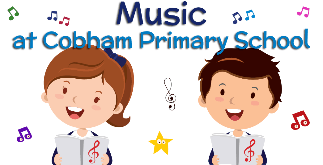music at cobham