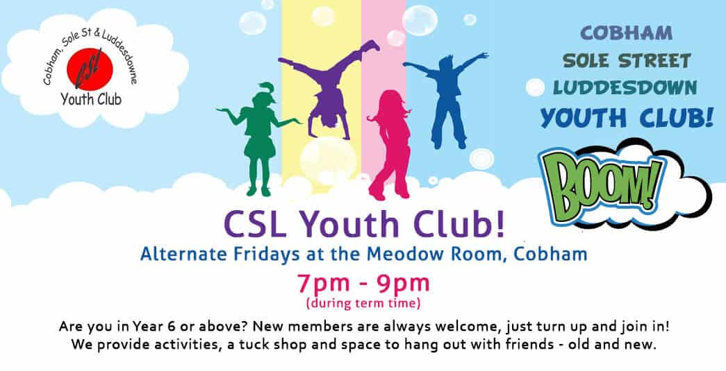 csl-community-youth-club-cobham