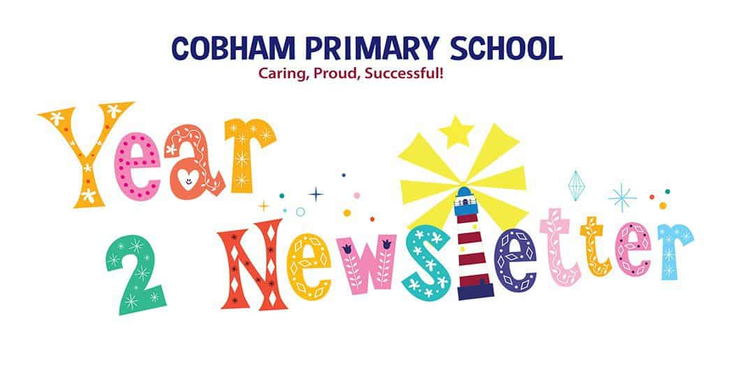 cps year 2 newsletter header