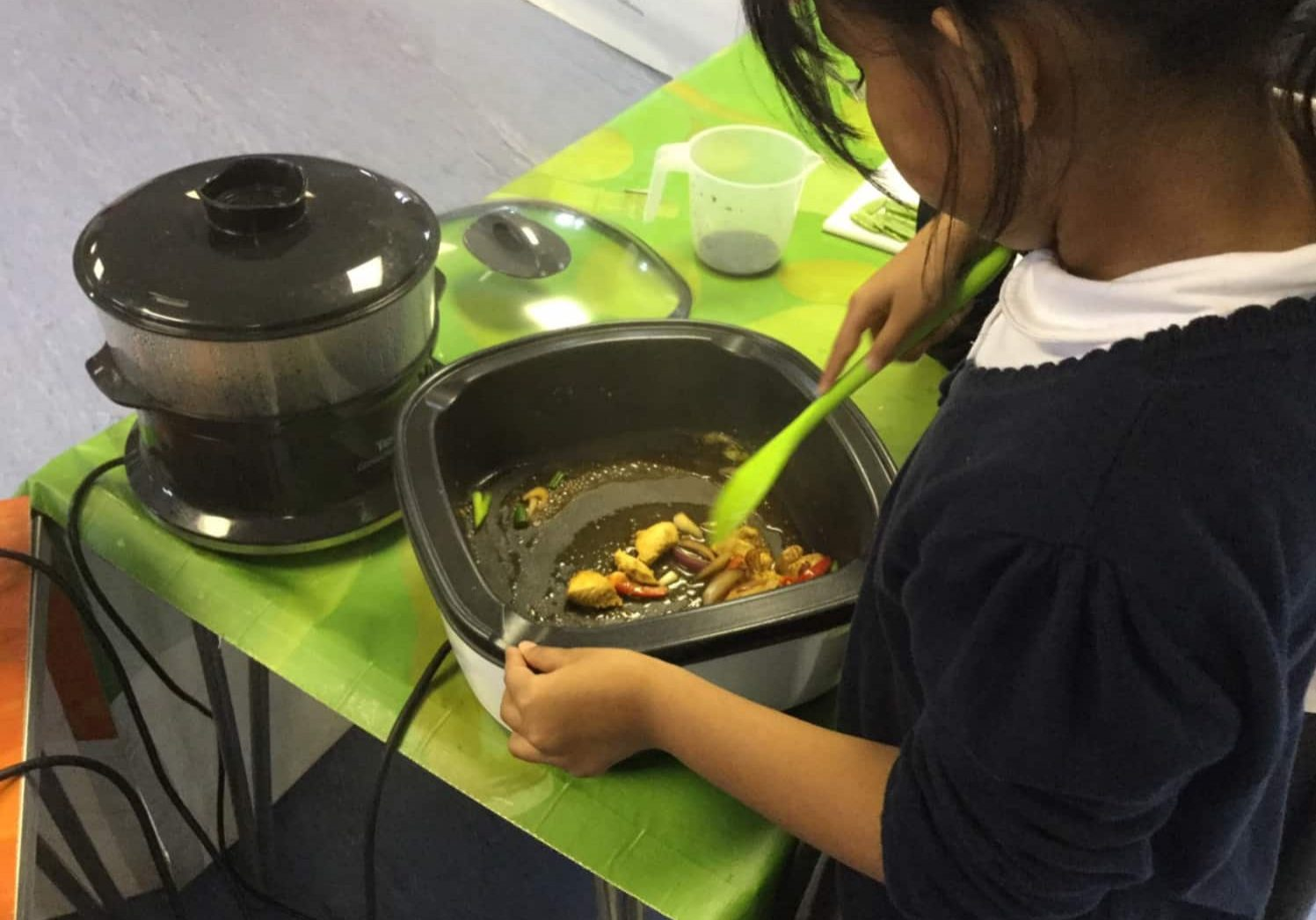 Roots to Food Year 3 a